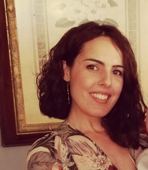 Sara Jordán Soto - S.J Social Media Marketing